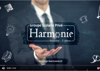 vidéo de présentation de Harmonie